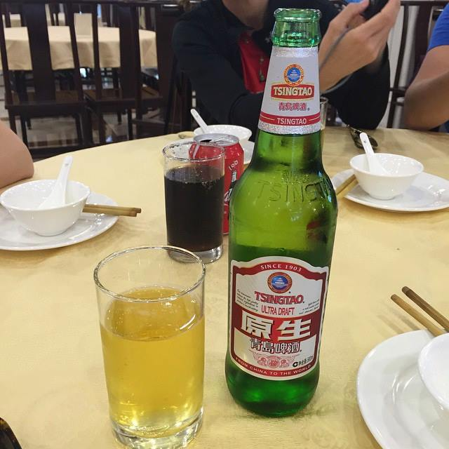 10 Local Beers While Traveling include Tsingtao. Traveling to a new location? Why not drink like a local? These international beers includes a list of 10 local beers while traveling outside of the U.S.