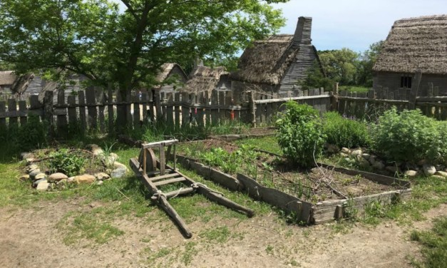 Step Back in Time: Day Trip to Plimoth Plantation