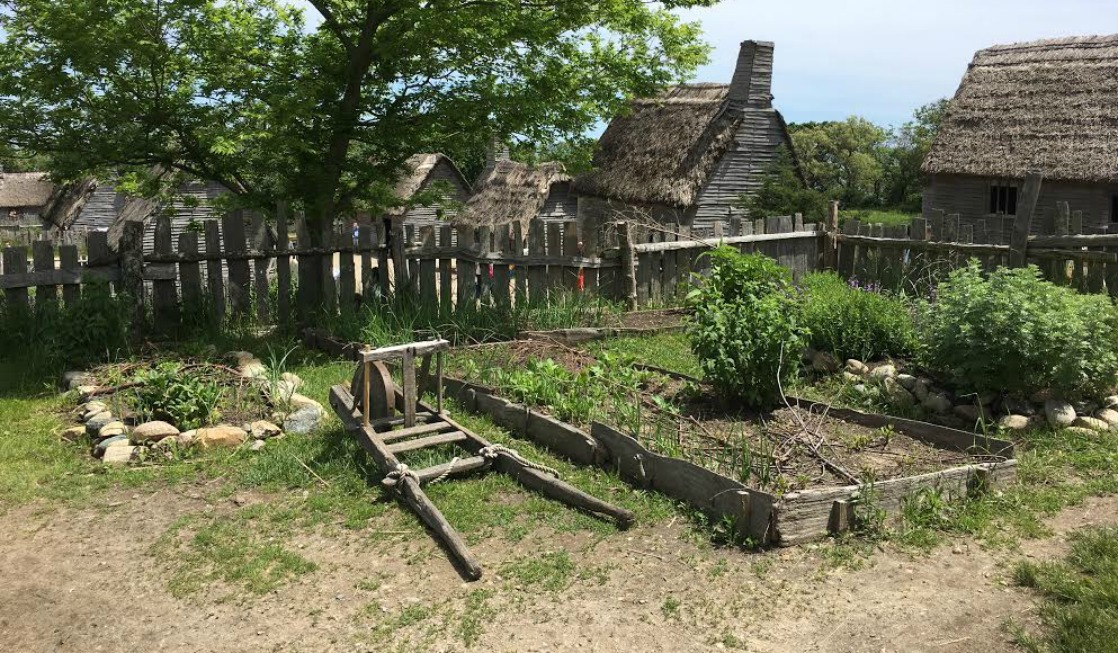 Plimouth Plantation is a wonderful Massachusetts Daytrip for families.