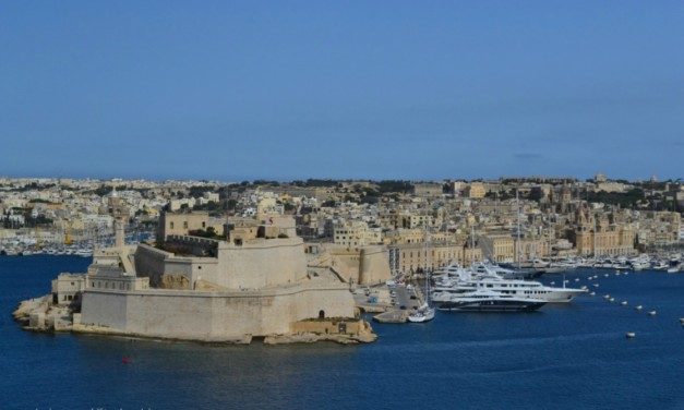21 Fabulous Things to Do in Malta.