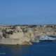 Things to do in Malta include a quiet stroll through the Three Cities.