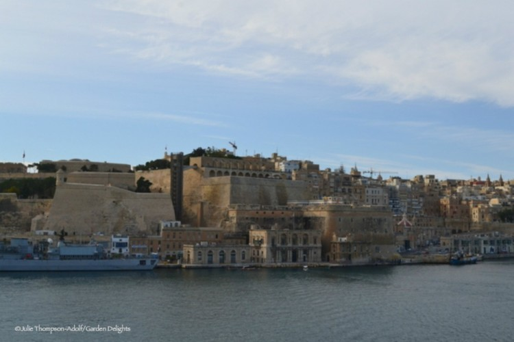 Fabulous things to do in Malta include a visit to historic Valetta.