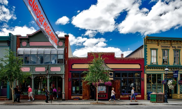 10 Reasons to Visit Breckenridge Beyond Skiing – in Winter and in Summer!