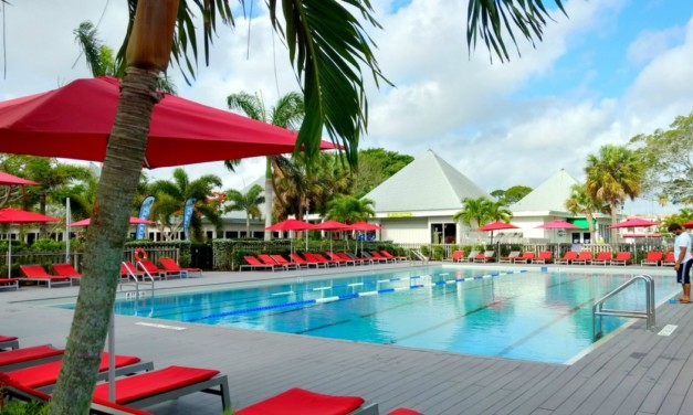 6 Things to Try at Club Med Sandpiper Bay
