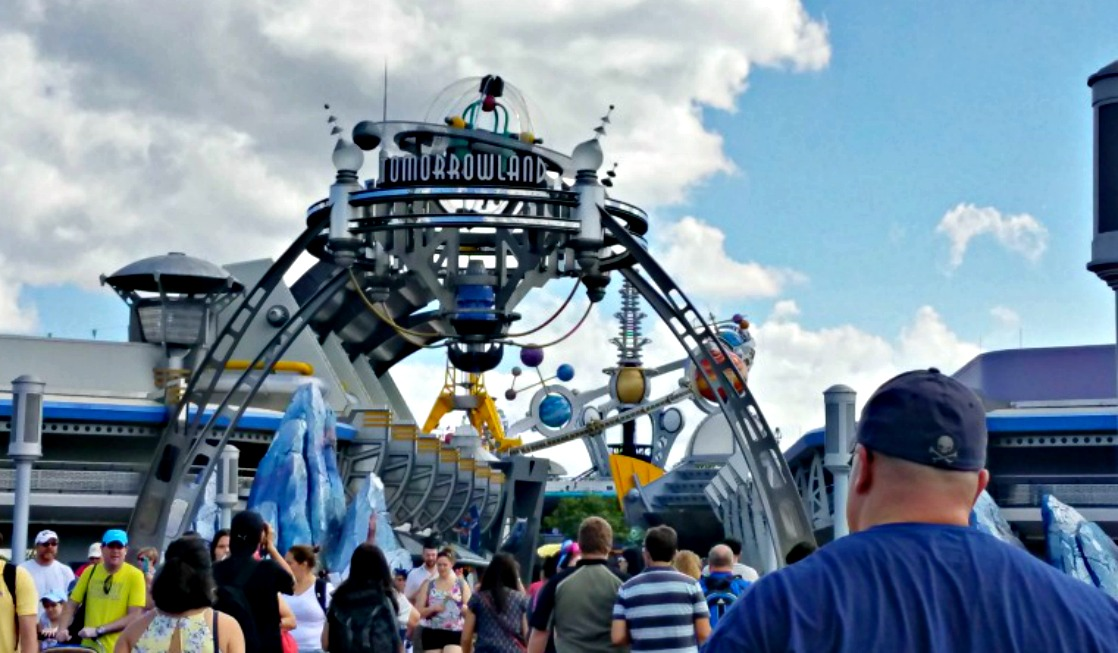 Tips for avoiding crowds at Disney World includes taking advantage of FastPass+.
