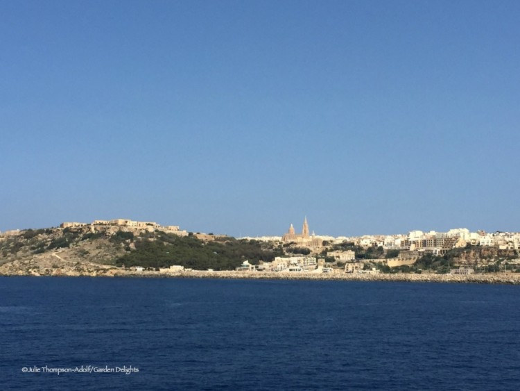 Hopping a ferry to Gozo is a fun thing to do in Malta.