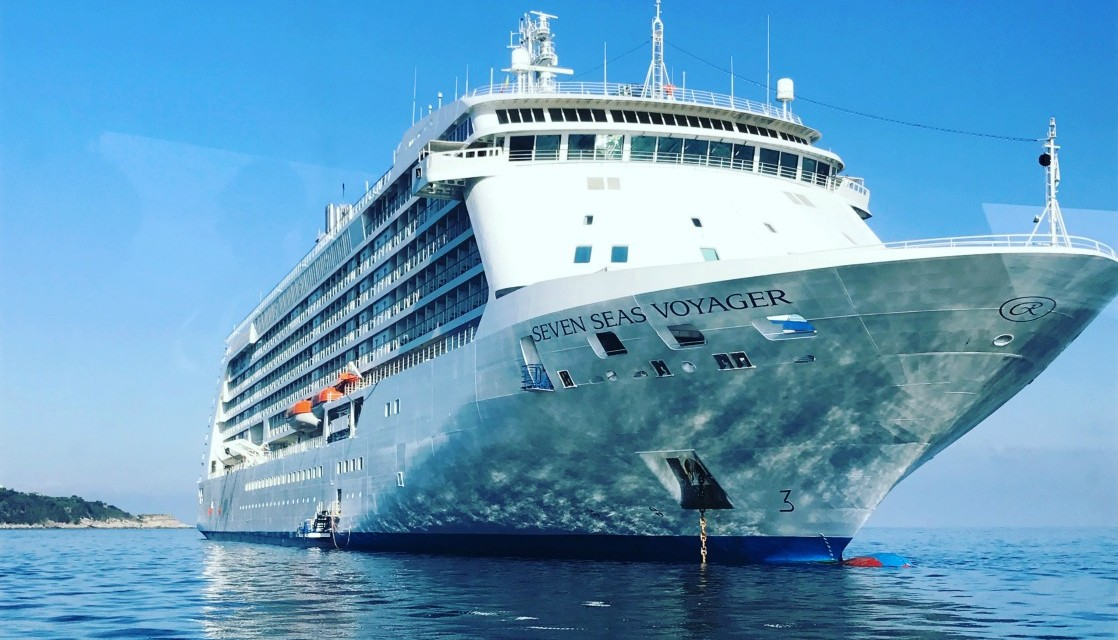 Regent Seven Seas Cruise Line Celebrates 25 Years at Sea