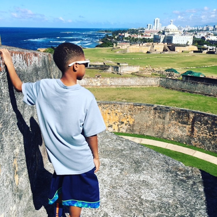 Looking to spend exciting weekend in Puerto Rico with kids? Get a chance to enjoy warm weather, beautiful beaches, eat delicious foods, & explore!