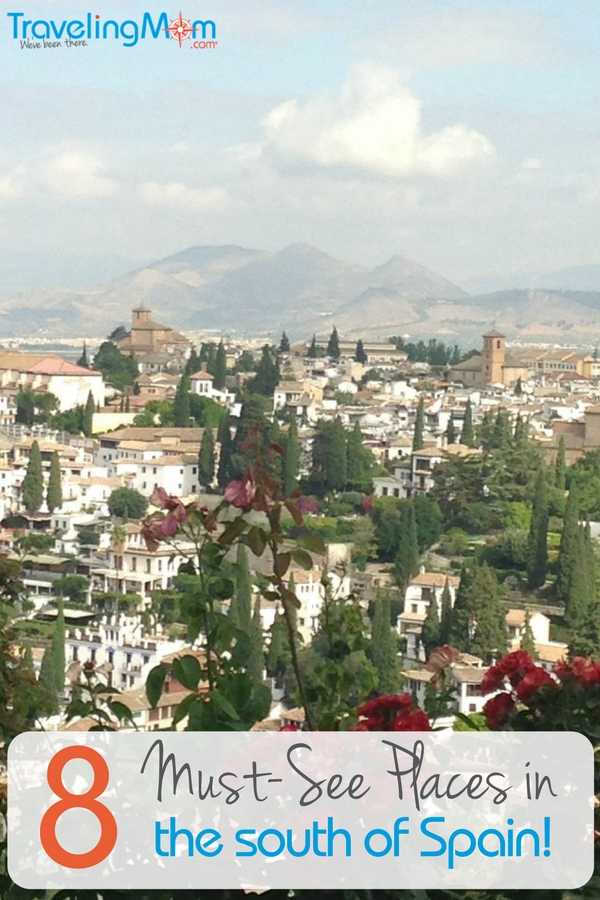 From plazas to flamenco dancing, the region of Andalusia in the south of Spain is full of rich culture and history!