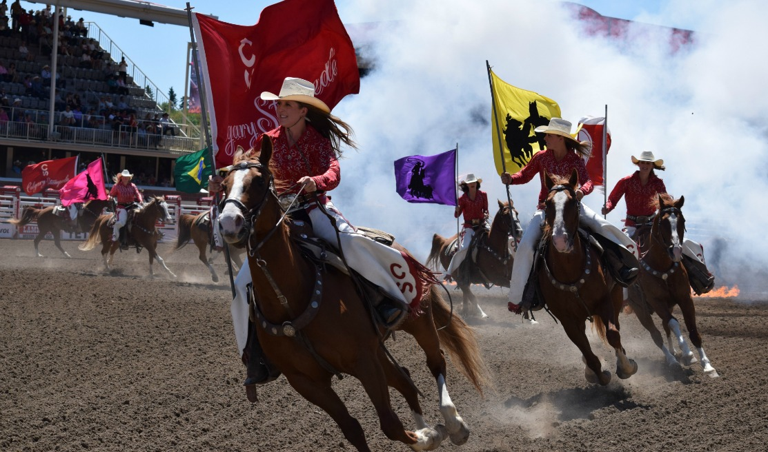 8 Ways To Do The Calgary Stampede Right Travelingmom