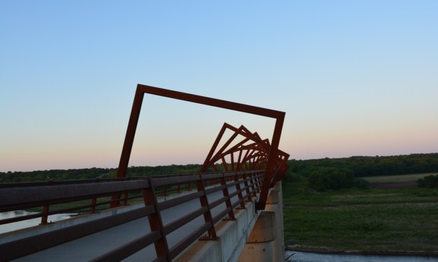 6 Reasons to Visit Central Iowa