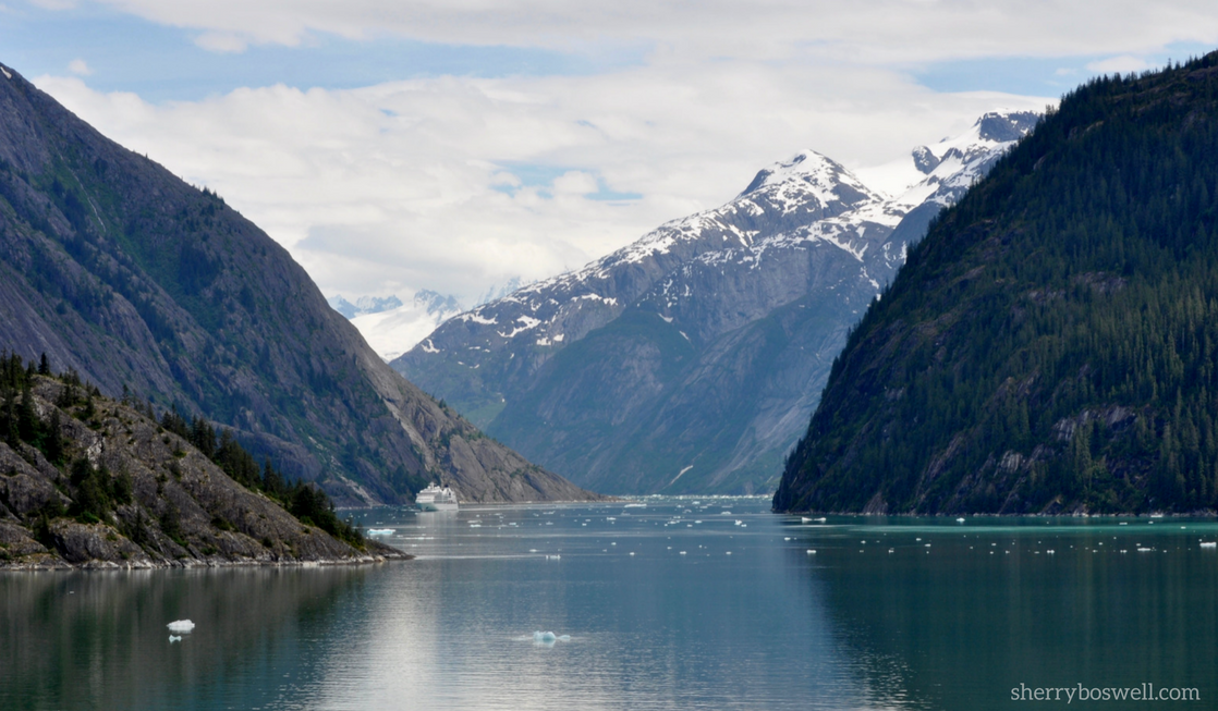 alaska cruise 7 essential tips glacier view