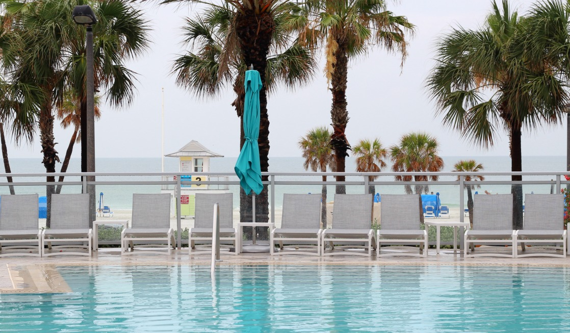 Hotel Review Wyndham Grand Clearwater Beach Florida Traveling Mom