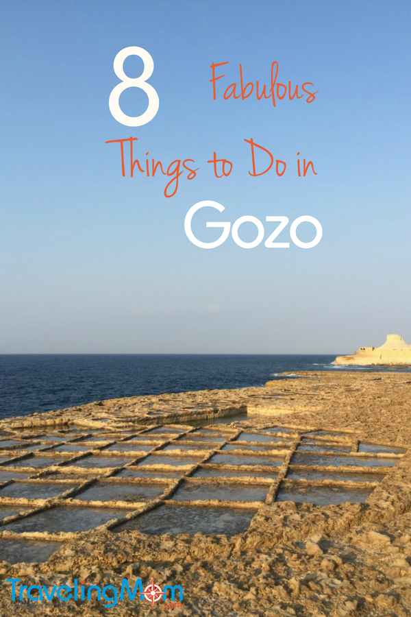 From exploring history to basking on beautiful beaches to visiting Calypso's Cave, you'll find fabulous things to do in Gozo. Read about one adventure!
