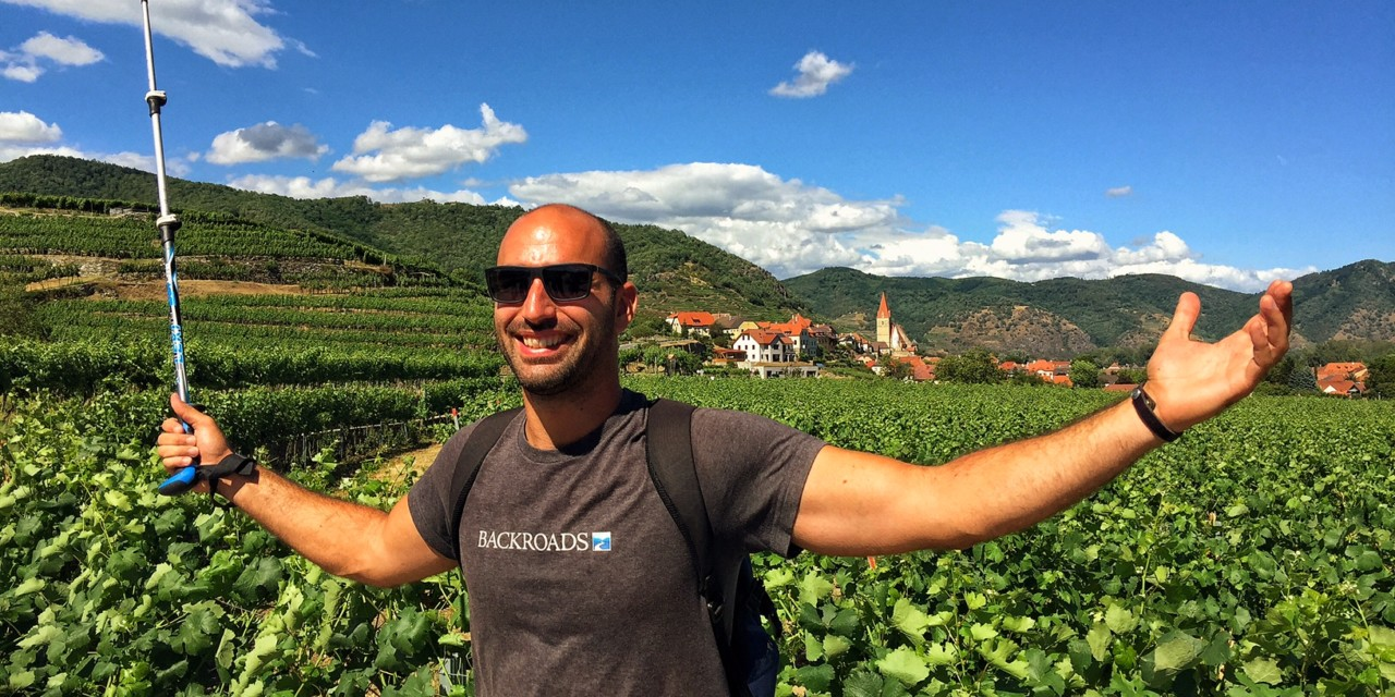 Hiking in Europe the Luxury Way, with Backroads Travel on a Danube River Cruise Ship