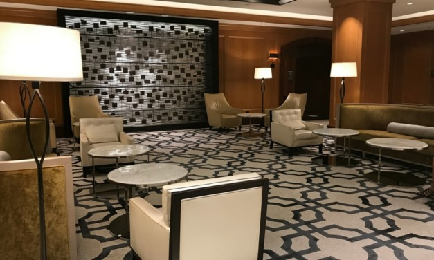 Hotel Review: Hilton Short Hills in New Jersey