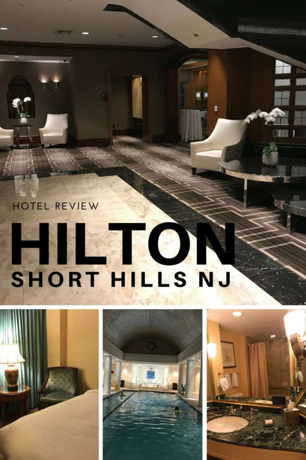 Whether traveling to shop at The Mall at Short Hills, visit a family attraction, or explore New York City, The Hilton Short Hills New Jersey offers guests a relaxing luxurious stay for their visit to Short Hills New Jersey.