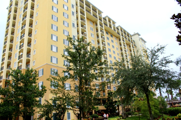 Lake Buena Vista Resort Village And Spa in Orlando offers a central location, great amenities and large, condo style suites.
