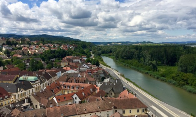 Is a European River Cruise Right for Your Family?