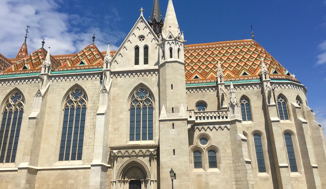 My Top 11 Things to Do in Budapest, Hungary