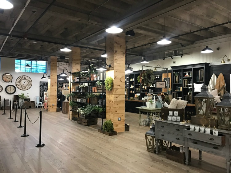 Get some shopping done at Magnolia Market in Waco, Texas if you're a Fixer Upper fan!