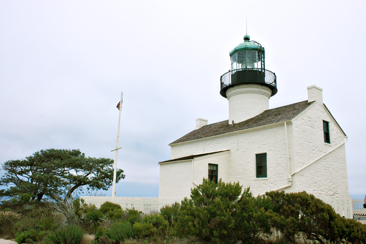 Seeking new things to explore in San Diego? This family-friendly itinerary for Point Loma San Diego offers history, dining, and family fun.