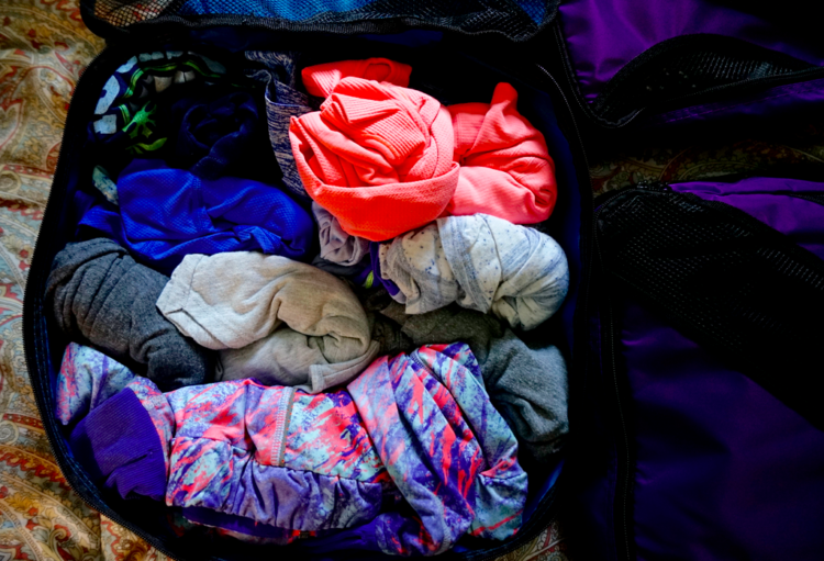 8 Essential Packing Tips for Long Trips