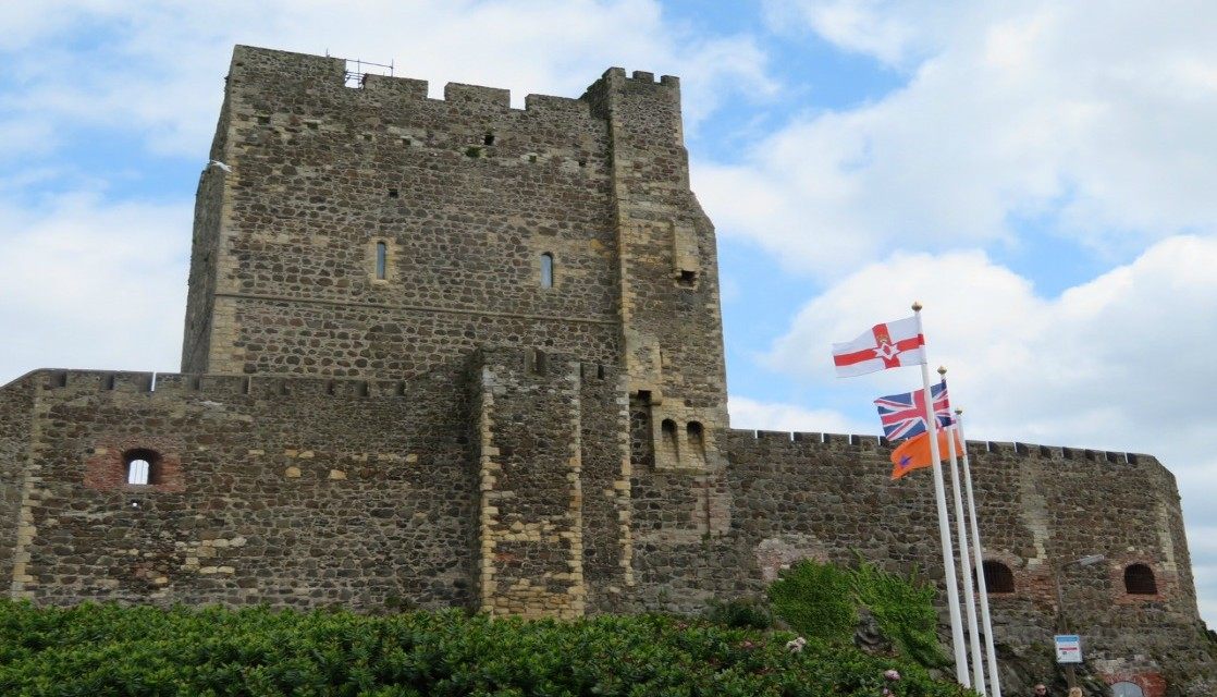 Tips for Visiting Castles With Kids