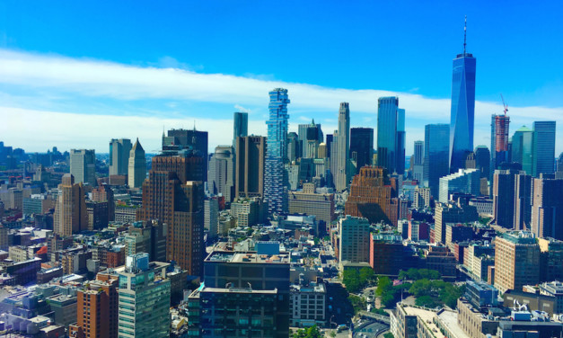 Trump Soho – Your Destination for Downtown New York City Luxury