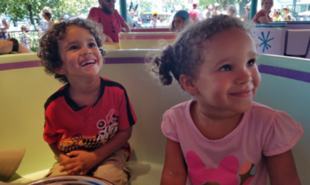 9 Things I Wish I Had Thought to Bring to Disney