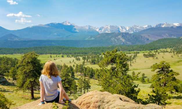 7 Summer Outdoor Adventures Every Kid Needs to Do in Estes Park, Colorado
