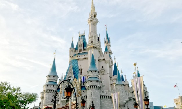 First Visit To Disney World: 7 Insider Tips