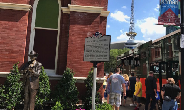 Free in Tennessee: 7 Free Fun Activities in Nashville