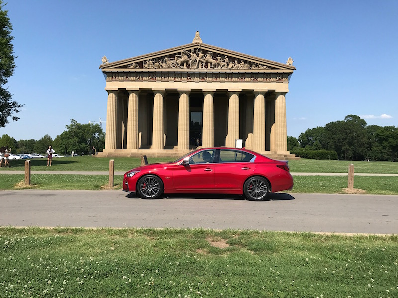 Have you seen the Parthenon in Nashville? Make it part of your Music City travel.