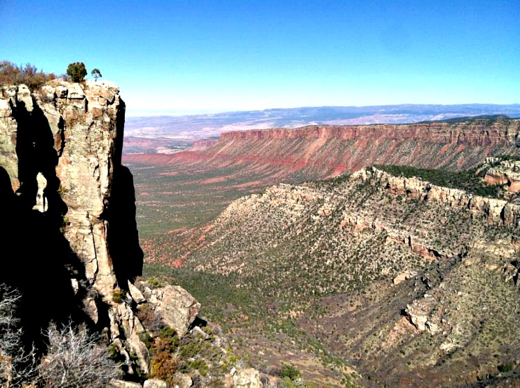 The Kokopelli Trail in another amazing Free Colorado Adventure!