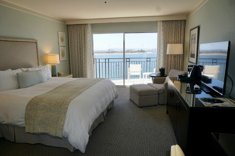 7 Reasons To Stay At Loews Coronado Bay Resort California