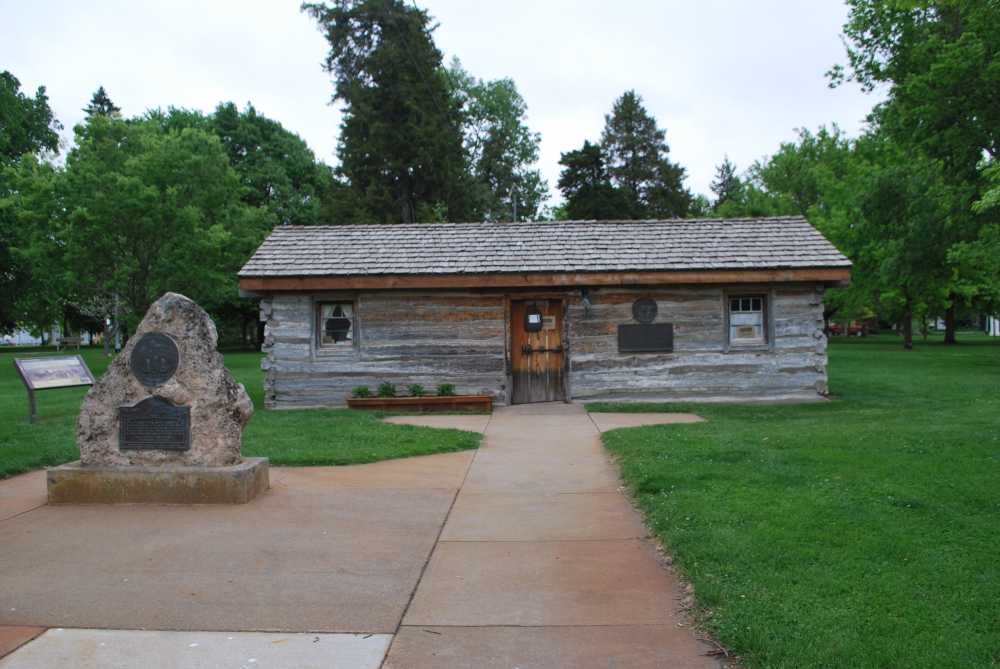 See why visitors from all over the world visit the old west Pony Express Station with more Old West Family Fun in Nebraska