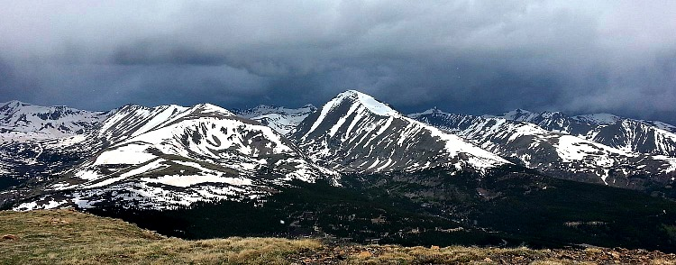 Quandary Peak is an iconic Free Colorado Adventure!