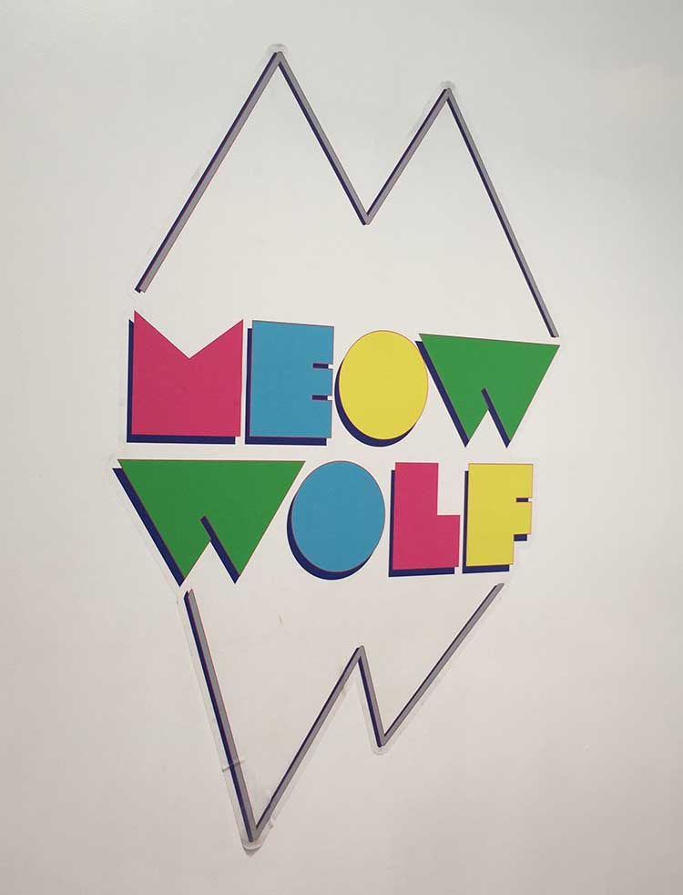 Once you visit Meow wolf, the kids will definitely want a repeat performance! Maybe another visit to Santa Fe with kids?