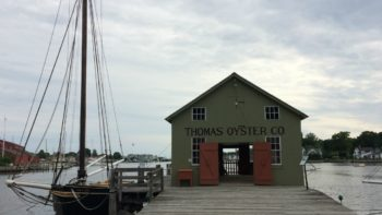 See the nation's leading maritime museum - Mystic Seaport - during a family trip.