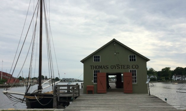 5 Ways to Engage the Kids at Historic Mystic Seaport in Connecticut