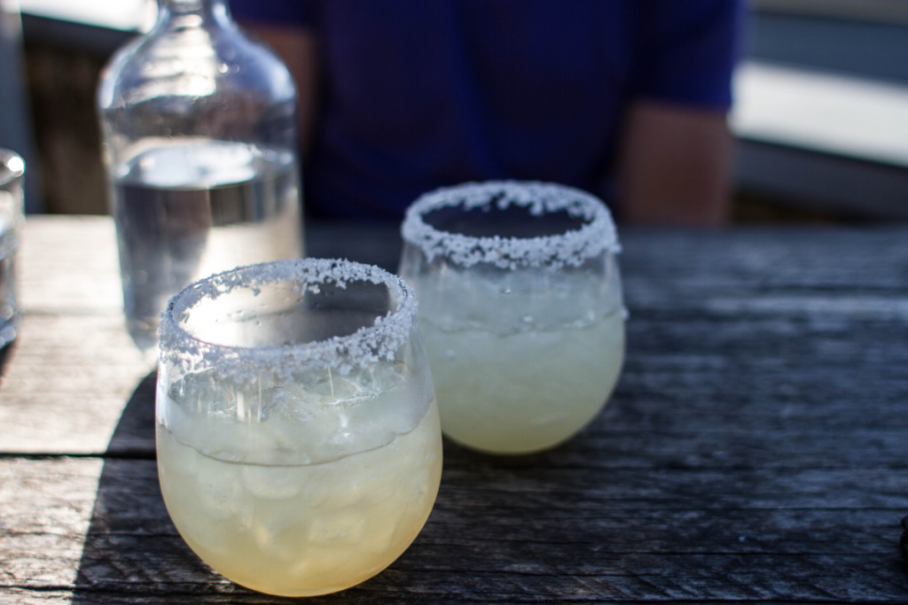 Shreveport restaurants that serve margaritas