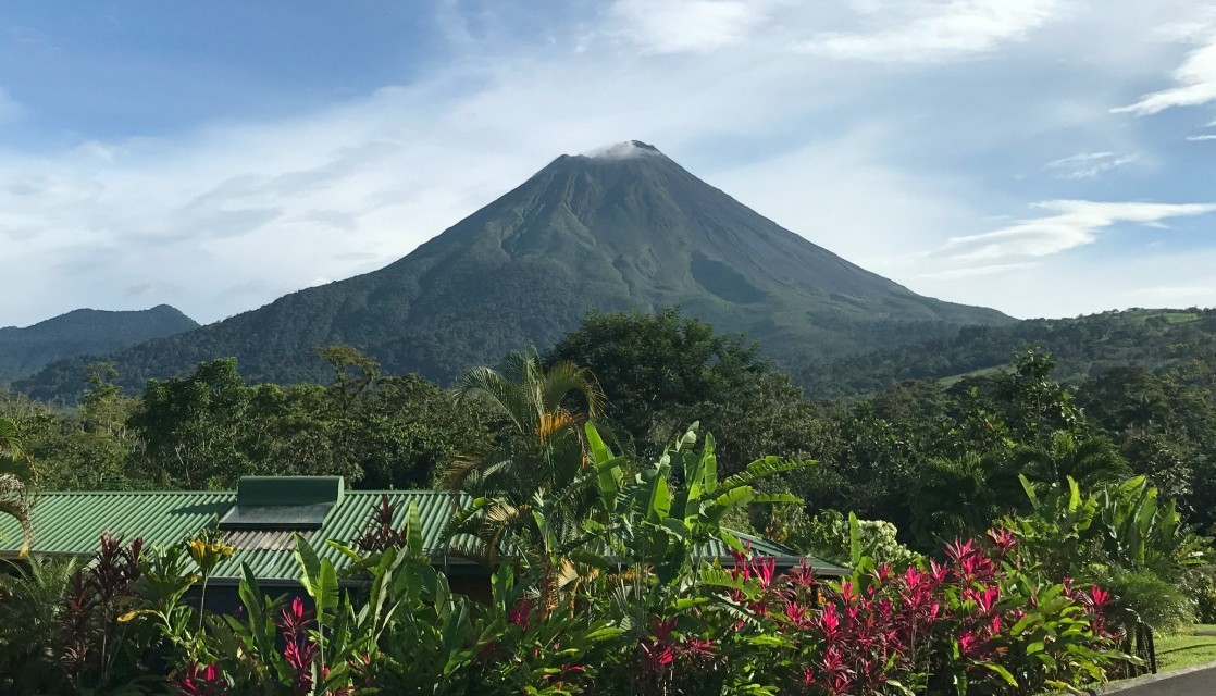 10 Reasons to Book an Adventures by Disney Costa Rica Tour