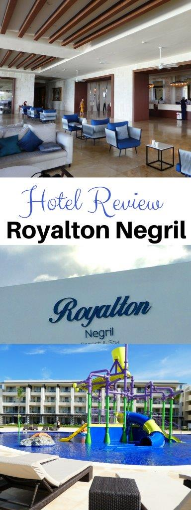 All-Inclusive Royalton Negril Jamaica Resort Review & Tips
