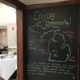 Relish restaurant at the Kensington Hotel answers the question of what to do Ann Arbor