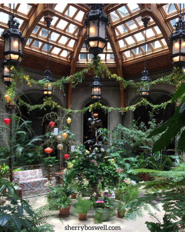 6 Tips for Doing Biltmore Estate atrium great place to start