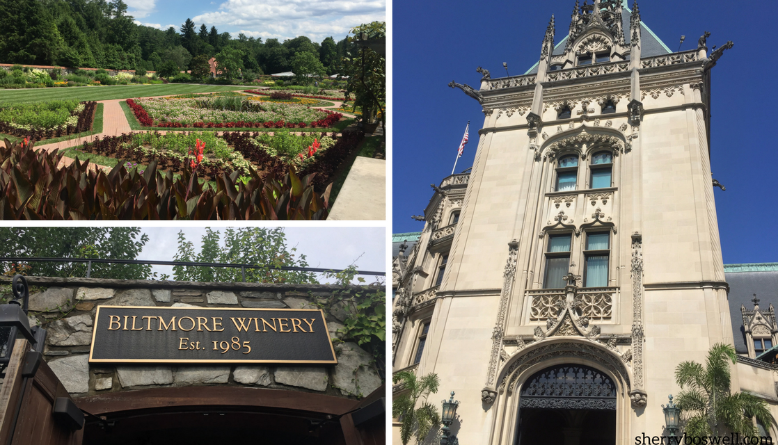 6 Tips for Touring Biltmore Estate Like a Vanderbilt