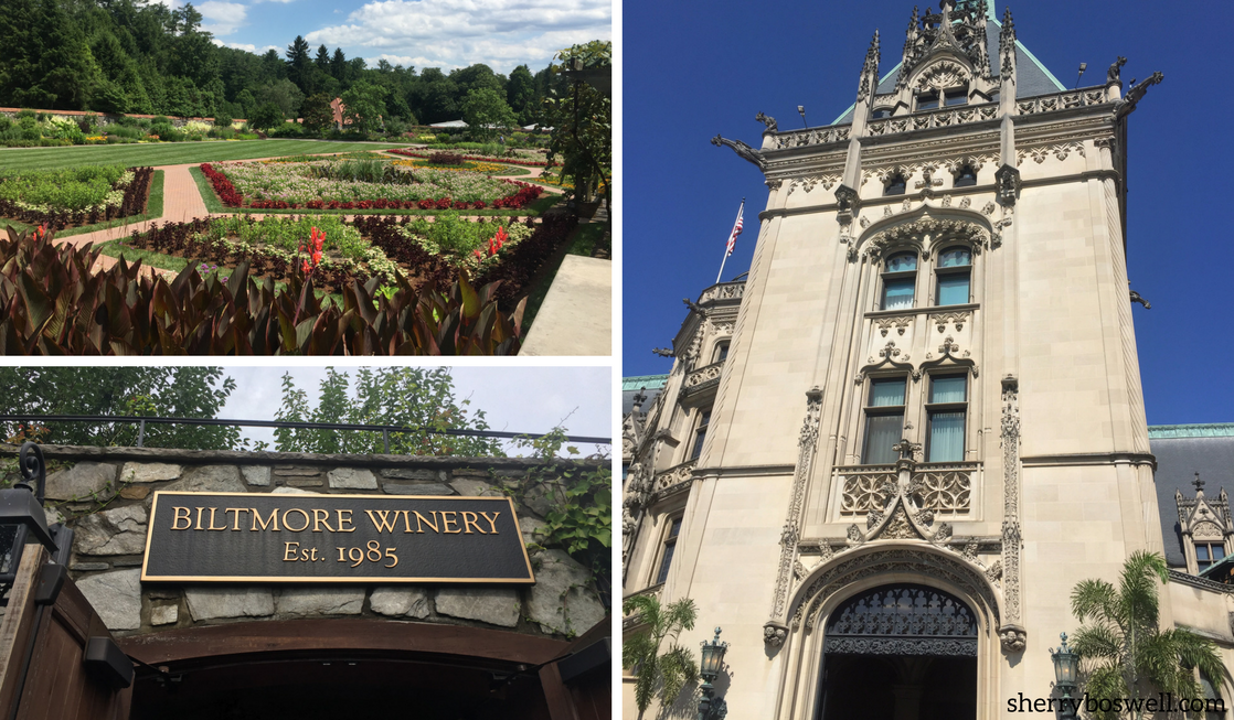 6 Tips for Doing Biltmore Estate House Winery and Gardens