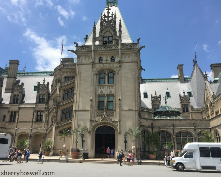 6 Tips for Doing Biltmore Estate starts before guests enter the House