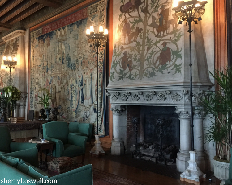 6 Tips for Doing Biltmore Estate tapestry gallery
